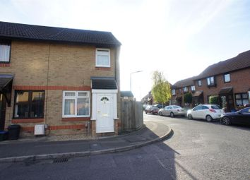 Thumbnail 2 bedroom end terrace house for sale in Hookstone Way, Woodford Green