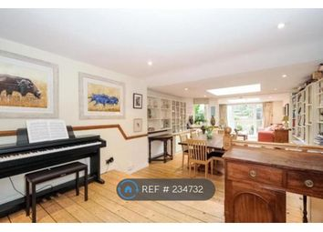 Thumbnail 5 bed terraced house to rent in Earlsfield Road, London