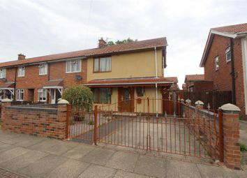 2 bed semi-detached house for sale in Arkle Crescent, Darlington DL1