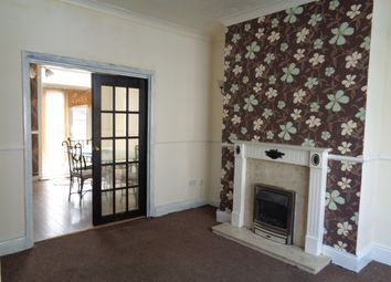 Thumbnail 2 bed terraced house for sale in Regent Street, Shildon
