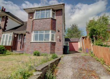 3 bed semi-detached house for sale in Millfield Avenue, Bloxwich, Walsall WS3