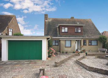Thumbnail 3 bed detached house for sale in South Cliff, Bexhill-On-Sea