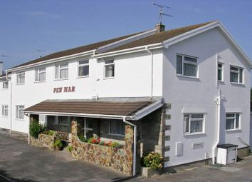 Thumbnail Hotel/guest house for sale in New Hedges, Tenby