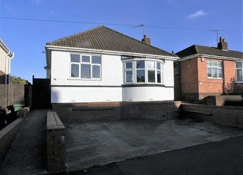 Thumbnail 3 bed detached bungalow for sale in Upper Ettingshall Road, Coseley, Bilston