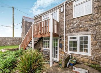 Thumbnail 1 bed flat for sale in Sennen, Penzance, Cornwall
