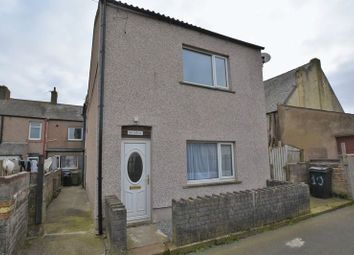 Thumbnail 2 bedroom semi-detached house for sale in Field View, Flimby, Maryport