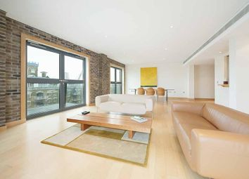 Thumbnail 2 bed flat to rent in Tea Trade Wharf, Shad Thames