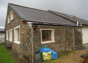 Thumbnail 2 bed semi-detached house to rent in Rhosfach, Clynderwen, Pembrokeshire