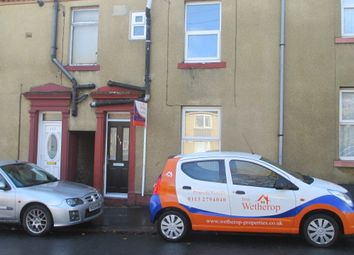 Thumbnail 2 bed terraced house to rent in Hanson Lane, Halifax