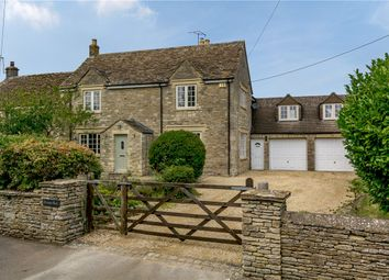 Northend, Luckington, Chippenham, Wiltshire SN14. 5 bed semi-detached house for sale