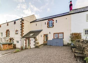 Thumbnail 4 bed barn conversion for sale in Eaglesfield, Cockermouth
