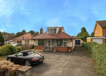 Thumbnail 3 bed property for sale in Weston Road, Aston Clinton, Aylesbury
