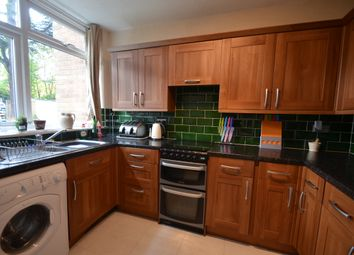 Thumbnail 2 bed flat to rent in Lyndwood Court, Stoneygate, Leicester