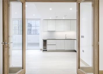 Thumbnail 3 bed flat for sale in Paddington Exchange, 12 Hermitage Street, London