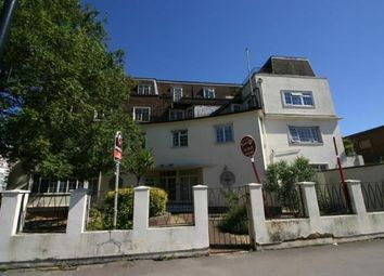 Thumbnail 1 bedroom flat for sale in Queensway, Southampton, Hampshire