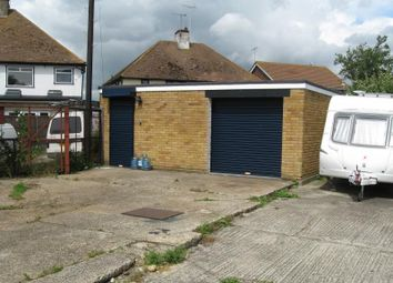 Thumbnail Industrial to let in Unit, Brook Close, Rochford