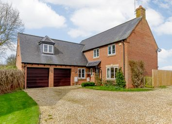 Thumbnail 5 bed detached house for sale in Northfield House Mulberry Court, Main Street, Market Harborough