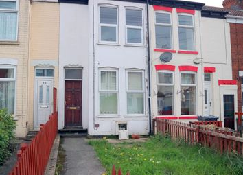 2 bed terraced house for sale in Cyprus Street, Hull, East Riding Of Yorkshire HU9