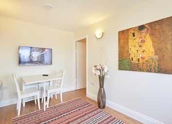 Thumbnail 1 bed flat to rent in Charlotte Despard Avenue, Battersea, London