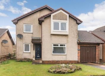 Thumbnail 4 bed detached house for sale in Drummond Place, Gargunnock, Stirling, Stirlingshire