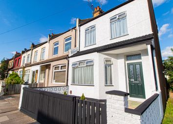 Thumbnail 2 bed end terrace house for sale in Oban Road, Southend-On-Sea