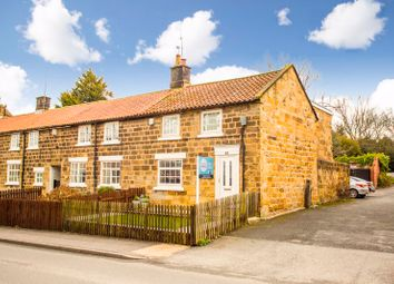 Thumbnail 3 bed terraced house for sale in High Street, Normanby, Middlesbrough