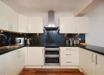 Thumbnail 1 bed flat for sale in City Road, Clerkenwell