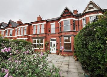 Thumbnail 5 bed terraced house to rent in Seabank Road, Wallasey