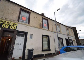 1 Bedrooms Flat to rent in George Street, Ayr KA8