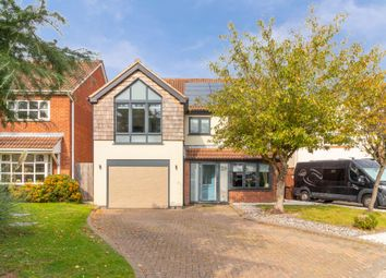 4 bed detached house for sale in Barnfield Drive, Solihull B92