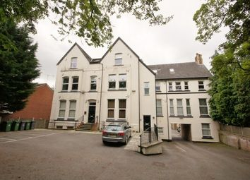 Thumbnail 1 bed flat to rent in Egerton Park, Rock Ferry, Birkenhead