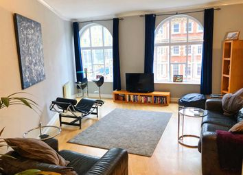 Thumbnail 2 bed flat to rent in Merchants House, North Street