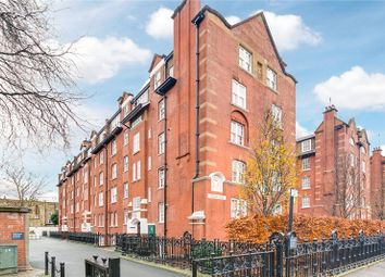 Thumbnail 2 bed flat for sale in Cadogan House, Beaufort Street, Chelsea
