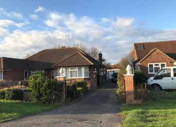 Thumbnail 2 bed semi-detached bungalow for sale in Pick Hill, Waltham Abbey