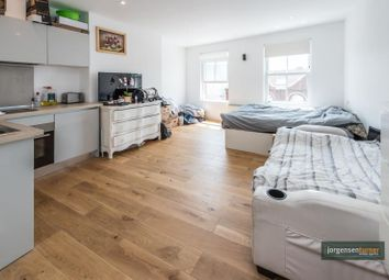 Thumbnail Studio to rent in Paradise House, High Street, Acton, London