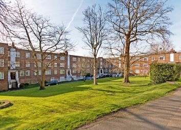 Thumbnail 3 bed flat for sale in Elmhurst Court, St. Peters Road, Croydon