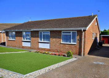 2 bed semi-detached bungalow for sale in Tolkien Road, Eastbourne BN23