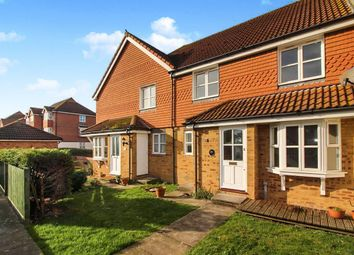 2 bed terraced house for sale in Plymouth Close, Eastbourne BN23