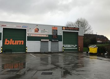 Thumbnail Industrial to let in Units 5 And 6, East Chorley Business Centre, Chorley