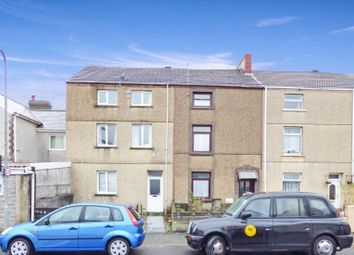 Thumbnail 2 bedroom flat to rent in Burrows Road, Swansea