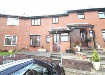 Thumbnail 3 bed terraced house for sale in Aran Court, Cwmbran, Torfaen