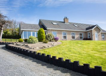 Thumbnail 5 bedroom detached house for sale in Mill Road, Ballyroney, Banbridge