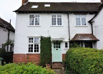 Thumbnail 4 bed semi-detached house for sale in Greenway, Berkhamsted