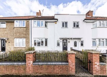 3 bed terraced house for sale in Northfields Road, London W3