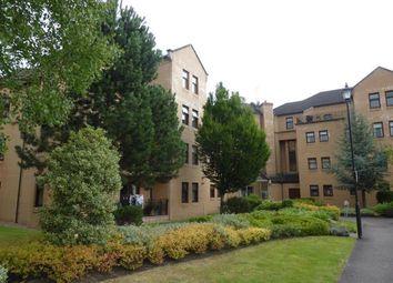Thumbnail 3 bedroom flat to rent in Hughenden Lane, Glasgow