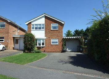 Thumbnail 3 bed detached house for sale in Lower Swanwick Road, Swanwick, Hampshire
