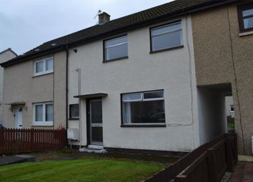 Thumbnail 2 bed terraced house for sale in 9 Fleming Crescent, Saltcoats
