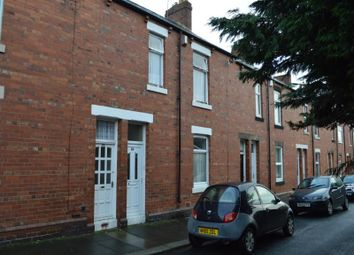 Thumbnail 2 bed flat for sale in Collingwood View, North Shields