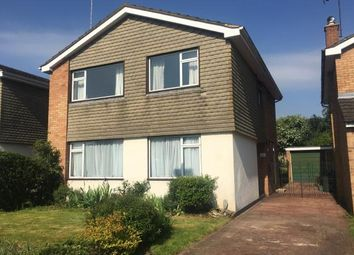 Thumbnail 4 bed detached house for sale in Orchard Way, Flitwick, Bedford, Bedfordshire