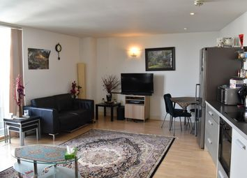 Thumbnail 1 bed flat to rent in Dearmans Place, Salford
